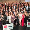 Ausgezeichnet: Das sind Deutschlands Beste Arbeitgeber 2017 (FOTO)