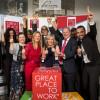 """Pascoe Naturmedizin erreicht Platz 1 beim Wettbewerb """"Deutschlands Beste Arbeitgeber"""" (FOTO)"""