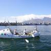 Im Ruderboot nach Rio – Asea geht mit Umweltaktivist Braam Malherbe auf eine einzigartige Mission (FOTO)