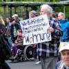 8 Jahre UN-Behindertenrechtskonvention in Deutschland: Menschen mit Behinderungen müssen selbstbestimmt wohnen können (FOTO)