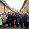 Bundesverband Deutscher Stiftungen lädt in die Fuggerei (FOTO)