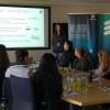 Girls–Day bei Ericsson: Ericssonöffnet technikinteressierten Mädchen die Tür (FOTO)