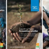"""""""Zukunft zu Hause: Perspektiven schaffen"""" – Plakate der Stiftung Menschen für Menschen – Karlheinz Böhms Äthiopienhilfe werben für nachhaltige Entwicklungszusammenarbeit (FOTO)"""