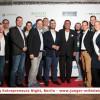 Ohoven: Junger Mittelstand fordert einheitliches Digitalministerium – Europäischer G-20-Gipfel junger Unternehmer in Berlin (FOTO)