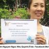 """Vietnam: Wer ist """"Mutter Pilz""""? Bloggerin zu zehn Jahren Haft verurteilt"""