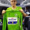 Marcel Kittels Grünes Trikot für rund 5.000 Euro versteigert / Der Radprofi und United Charity unterstützen mit dem Erlös die Deutsche PSP-Gesellschaft e.V. (FOTO)