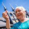 Hörakustiker punkten mit Beratung und Nähe: Patientenbefragung der IKK Südwest überprüft die Versorgung mit Hörsystemen (FOTO)
