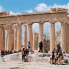 Kann der Tourismusboom die Griechen retten? (FOTO)