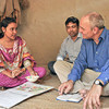 NETZ e.V. stellt Jahresbericht 2017 vor: Erfolgreich gegen Kinder-Ehen in Bangladesch