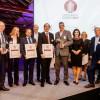 Die Gewinner des STADTWERKE AWARD 2017 kommen aus Emden, Crailsheim und Schweinfurt (FOTO)