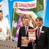 """Apotheken Umschau gewinnt bei den """"Apotheken-Favoriten 2017"""" als beliebteste Kundenzeitschrift der deutschen Apotheker (FOTO)"""