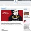 """Online-Dossier """"500 Jahre Reformation"""" auf dem Informations-Portal zur politischen Bildung"""""""