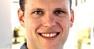 Scott Krause erhält Willy-Brandt-Preis für Zeitgeschichte