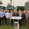 Grünen Strom optimal nutzen / innogy-Projekt im Emsland leistet wichtigen Beitrag für das Gelingen der Energiewende (FOTO)