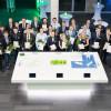 Leistung, die sich lohnt / 36 Absolventen erhalten Förderpreis der WAGO-Stiftung für hervorragende Prüfungsergebnisse (FOTO)