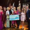 Verleihung der GOLDENEN BILD der FRAU an Bord von AIDAprima / AIDA Cruises unterstützt die prämierten Projekte mit je 10.000 Euro / Stargast Anastacia mit bewegendem Auftritt (FOTO)