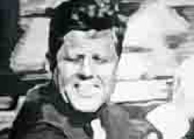 John F. Kennedy zu Besuch in Trier