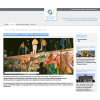 """Online-Dossier """"9. November 1989 – Berliner Mauerfall und Deutsche Einheit"""" auf dem """"Informations-Portal zur politischen Bildung"""""""