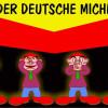 Der deutsche Michel – bluten für Steuern – zugunsten Asylbewerber