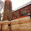 Caritas & das Startup My Molo starten unkonventionelles Obdachlosen-Projekt in Berlin: Mobile Festival-Hotelzimmer für Obdachlose