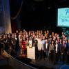 Eine Bühne für das Ehrenamt: Preisverleihung des 5. Stiftungspreises der Town & Country Stiftung –  Spendenrekord mit 585.000 Euro für herausragende
