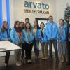 Arvato Financial Solutions unterstützt Projekt gegen Kinderhandel auf den Philippinen