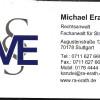 Anwalt Strafrecht Stuttgart, neue Adresse