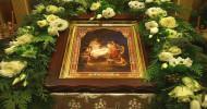Potsdam: Gemeinde der Russisch-Orthodoxen Kirche des heiligen Alexander Newskij