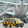 """Deutschland XXL: """"ZDF.reportage""""über Frankfurter Flughafen (FOTO)"""