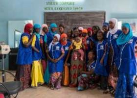 Senegal: Wer einen qualifizierten Job hat, bleibt