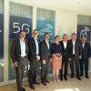 """Bitkom-Event Digital-Lunch """"5G-Land NRW"""" / NRW-Digitalminister Pinkwart und Unternehmen diskutieren 5G-Pläne für Nordrhein-Westfalen (FOTO)"""