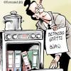 Büro in der Küche? / Da legte der Bundesfinanzhof sein höchstrichterliches Veto ein (FOTO)