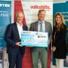 AMETEK Grabner Instruments unterstützt die Volkshilfe Wien – BILD