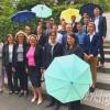Bundesumweltministerin Schulze besuchte KNE (FOTO)