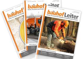 Bundesstraßen seit Juli 2018 mautpflichtig – Auch für den kommunalen Bauhof?