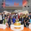 Ehrensache 2018 / SWR Fernsehen und SWR4 engagieren sich auf dem Landesweiten Ehrenamtstag am 26. August in Pirmasens / Musik von Stefanie Heinzmann / Publikumspreis wird ermittelt (FOTO)
