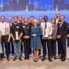 TalentMetropole Ruhr zeichnet fünf Vorbilder für innovative Nachwuchsförderung aus (FOTO)