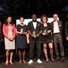 Gerald Asamoah mit Karl Kübel Preis geehrt und Dietmar Heeg Medienpreis verliehen (FOTO)