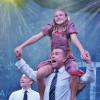 """Umjubelte Premiere von """"Annie – das Musical!"""" im Stuttgarter """"Wizemanns"""" (FOTO)"""