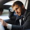 Dunkle Jahreszeit: Gut abgesichert bei Dienstreisen mit dem Auto (FOTO)