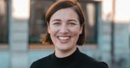 """Medienmanagerin Anita Zielina: """"Innovation ermöglichen bedeutet auch Kontrollverlust zulassen"""". (FOTO)"""