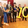 10 Jahre Ronald McDonald Oase Erlangen – Schirmherrin Sarah Connor singt für ihre jüngsten Fans (FOTO)