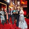 GOLDENE BILD der FRAU – starke Frauen, große Emotionen und der erste Mann als Preisträger / Tanja Hock erhält den Leserpreis von Bundesministerin Dr. Franziska Giffey (FOTO)