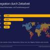 Zahl beschäftigter Flüchtlinge bei Randstad verzehnfacht / Integrationsdienstleister Zeitarbeit (FOTO)