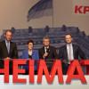 Rennen um CDU-Parteivorsitz: Mit den Kandidaten auf Tuchfühlung (FOTO)
