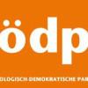 """ÖDP NRW fordert ein Verbot des Totalherbizids """"Glyphosat"""" – Mahnwache vor der Bayer-Hauptverwaltung"""