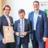Phoenix Contact gewinnt Preis für Demografie-Management (FOTO)