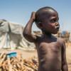 """Die einen kämpfen um die Macht, die anderen ums Überleben / Im Südsudan ist die Hilfe der Bündnisorganisationen von """"Aktion Deutschland Hilft"""" fünf Jahre nach Kriegsausbruch notwendiger denn je (FOTO)"""