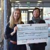 5.000 Euro für den Einsatz gegen Plastikmüll in den Weltmeeren / Weihnachtsspende von BRITA geht das dritte Jahr in Folge an die Wal- und Delfinschutzorganisation WDC (Whale and Dolphin Conservation) (FOTO)