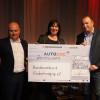 AUTODOC spendet 20.000 Euro für die Kinderhospizarbeit (FOTO)